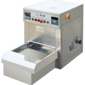 Lab Curing Oven & Fixing Dryer